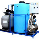 Установки водоочистки АРОС 1