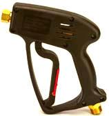 Пистолет с защитой от скручивания